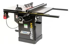 jet cabinet saw review the wood worker s news