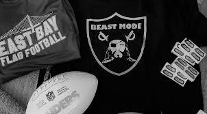 Raiders Flag Football Eastbay Flagfootball Ebflagfootball Twitter