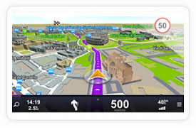 navigation map navigation map data solutions for automotive oems from mapmyindia