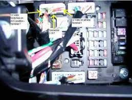 wire diagram near fuse box for 2010 outlander mitsubishi forum