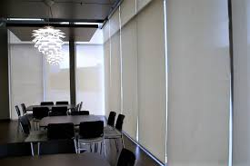 manual roller shades gline