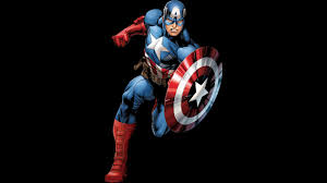 captain america full hd wallpaper and background 2600x1462 id