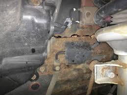 nissan pathfinder airbag recall 1996 2004 pathfinder qx4 strut housing corrosion recall page