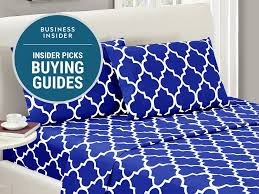 best bed sheets to buy the best twin xl sheets you can buy for your college dorm