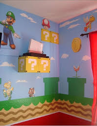 chambre mario mario brothers bedroom decor coma frique studio 2afb70d1776b