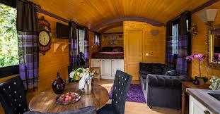 chambre hote cognac location roulotte à cognac séjour insolite en poitou charentes
