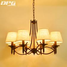 Art Deco Lighting Fixtures Chandeliers Compare Prices On Fabric Shade Chandelier Online Shopping Buy Low