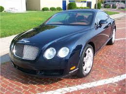 bentley flying spur 2007 2007 bentley continental for sale classiccars com cc 1030496