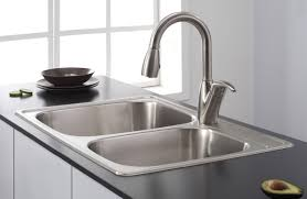 undermount kitchen sink with faucet holes sink bowl kitchen sink pleasurable costco kitchen sinks