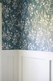 Powder Room Wallpaper by Wallpaper Powder Room Home With Keki