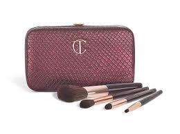 magical mini makeup brush set gifts charlotte tilbury