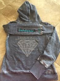 mitzvah favors bat mitzvah sweatshirts party favors diamond theme party
