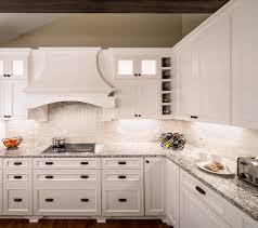 reclaimed wine barrel lights transitional kitchen