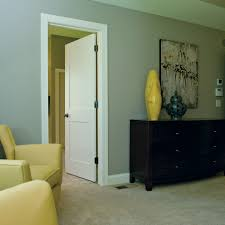 2 panel white interior doors photo door design pinterest