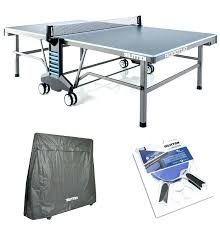 used outdoor ping pong table kettler ping pong table outdoor ping pong tables nova indoor outdoor