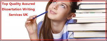 Top Quality Assured Dissertation Writing Services UK
