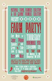 Party Barn Albuquerque Farm Party Tickets Thu Nov 9 2017 At 5 30 Pm Eventbrite