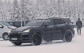 Porsche Cayenne Quality - next generation porsche cayenne to get panamera inspired design