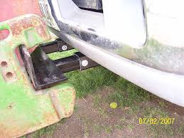 Dodge Cummins Truck Pull - pics of the weight bracket i built today dodge diesel diesel