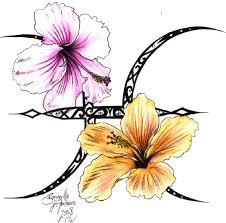 hibiscus flower design free download clip art free clip art
