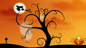 hd halloween live halloween wallpaper for desktop wallpapersafari