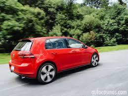 volkswagen golf gti 2015 a prueba autocosmos com