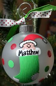best 25 baby ornaments ideas on newborn crafts