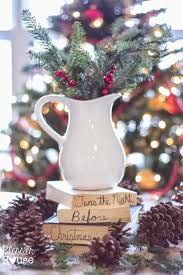 Christmas Tree Decorating Ideas Southern by 1014 Best Winter Christmas Decor Images On Pinterest Christmas