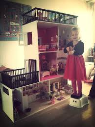 The Coolest Barbie House Ever by Make Your Own Barbie Furniture Property The Coolest Barbie House