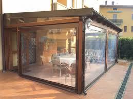 tettoie in legno e vetro oltre 25 fantastiche idee su copertura per veranda su