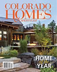 Exquisite Homes Colorado Homes U0026 Lifestyles U2013 Viking Magazine Service
