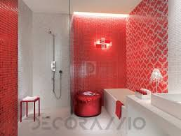 Red Bathroom Designs Colors Red Bathroom Design Interior Style Tiles настенная плитка Fap