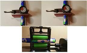 bat rolling heated bat rolling services compression testing batrolling4u llc
