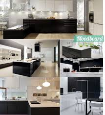 Kitchen Design Boards Becki And Chris The Kitchen Mood Board