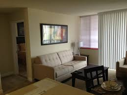 dc corporate housing archstone pentagon city
