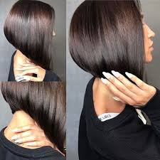 show pictures of a haircut called a stacked bob this is gonna be my haircut tonight bobs pinterest aline