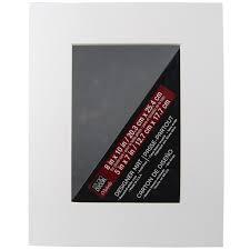 A Frame For Sale Pre Cut Frame Mats Michaels