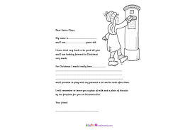 dear santa letter template free letter to santa templates to print off netmums