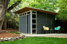 studio shed affordable modern space