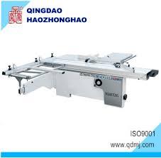 Wood Saw Table Sliding Table Saw Cutting Machine Panel Saw Sliding Table Saw