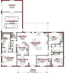 Room Design Floor Plan Floor Plan For A Small House 1 150 Sf With 3 Bedrooms And 2 Baths