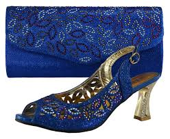 wedding shoes in nigeria aliexpress buy 2016 italian shoes with matching bags