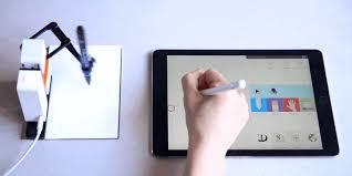 line us the little robot drawing arm by line us u2014 kickstarter