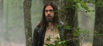 Seeking Jesus Episode The Walking Dead Season 8 Episode 6 Amc