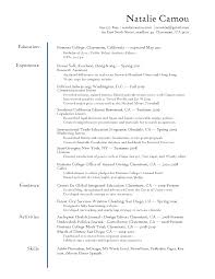 Physician Assistant Resume Templates Undergraduate Research Assistant Resume Resume For Your Job
