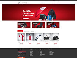 toyota site ecommerce stores u0026 success stories bigcommerce