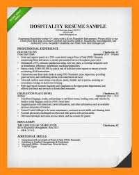eveninggrade gq sample resume for front desk position