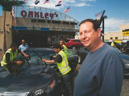 Nys Bill Of Sale For Car by Car Wash Owners Hit Bumpy U0027road U0027 Crain U0027s New York Business