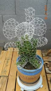 Elephant Topiary Mr B U0027s Garden Succulent Follow Up And A Few New Things