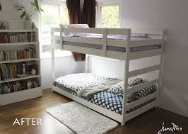 Make Cheap Loft Bed by Best 25 Cheap Bunk Beds Ideas On Pinterest Cheap Daybeds